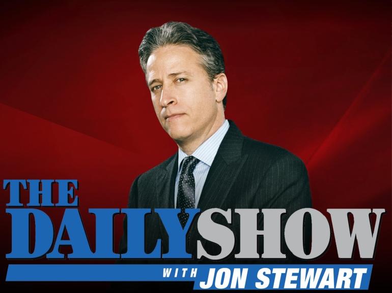 """Internet llora con el último episodio de """"The Daily Show con Jon Stewart"""""""